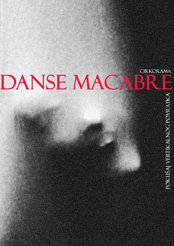"""PROMOCIJA LP """"Danse Macabre-zvuci vertikalnog povratka"""""""