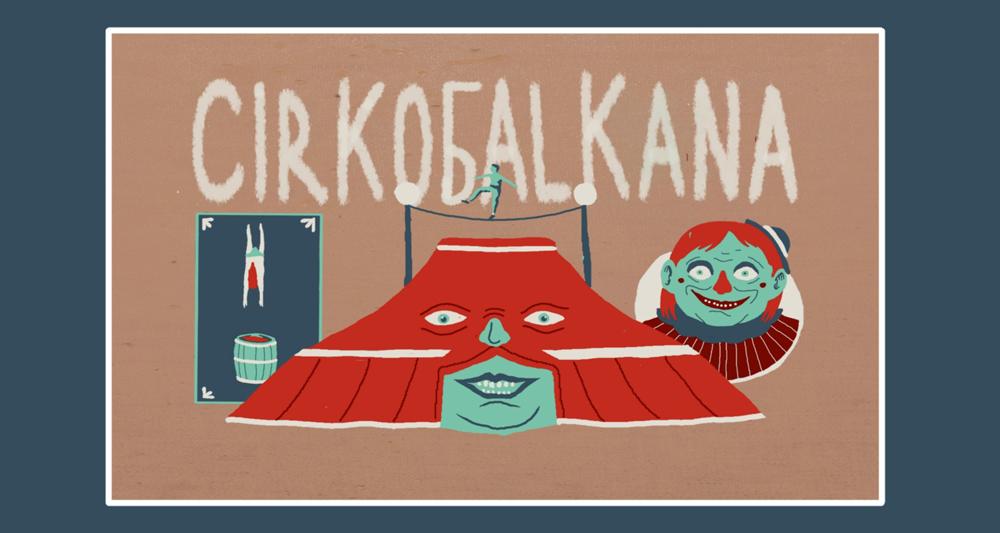 (Hrvatski) Cirkobalkana
