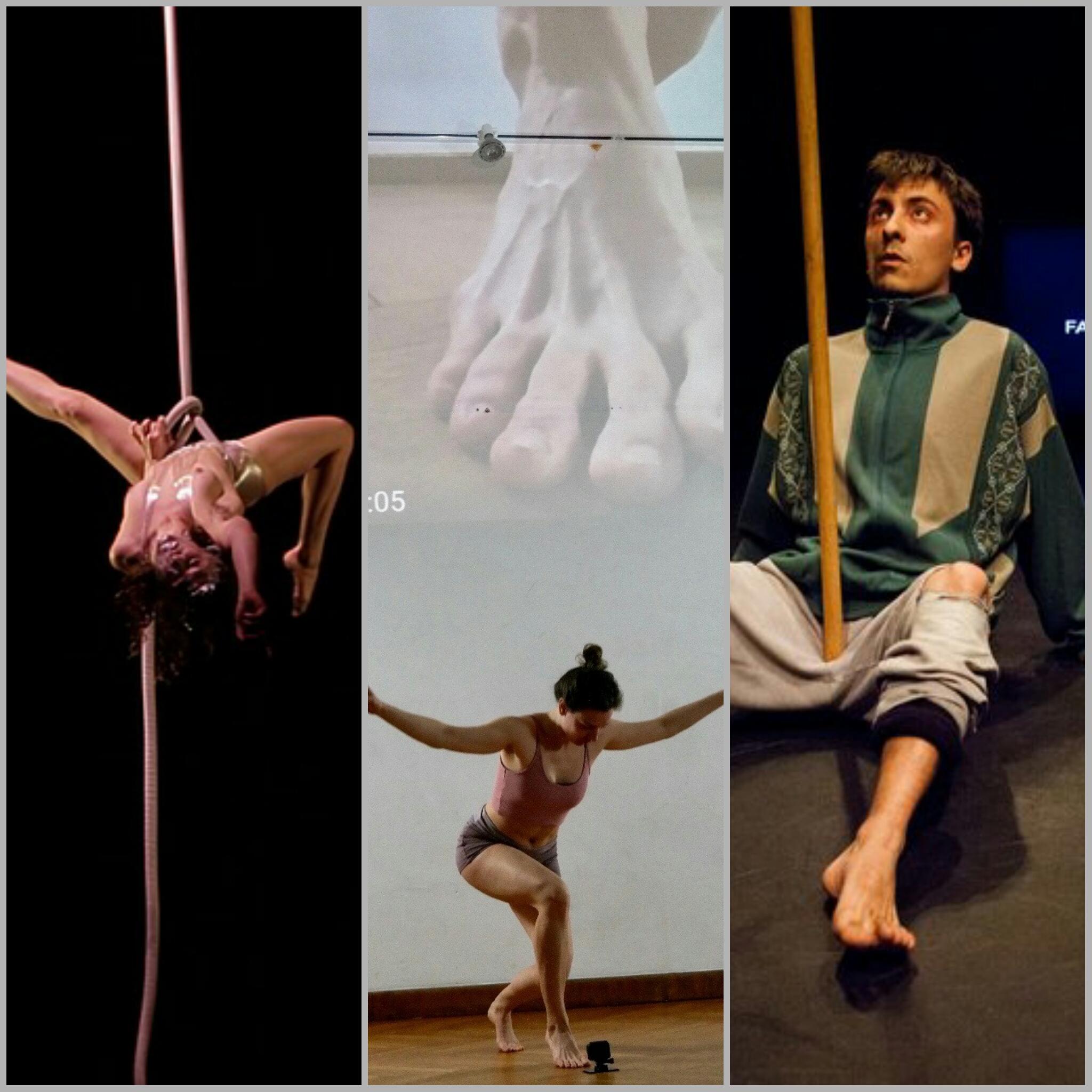 Počinju međunarodne rezidencije suvremenog cirkusa u Društvenom centru Rojc u Puli